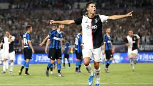 Megabintang Juventus, Cristiano Ronaldo, melihat Inter Milan sebagai rival terkuat dalam perebutan Scudetto di musim 2019/20. Ronaldo telah merasakan...
