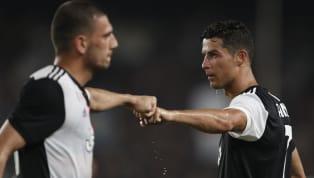 2019 Uluslararası Şampiyonlar Kupası randevusunda Juventus, normal süresi 1-1 sona eren karşılaşmada Inter'i seri penaltı atışları sonucunda 4-3 mağlup...
