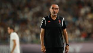 Juventus secara mengejutkan ditahan imbang pemain-pemain terbaik K-League atau K-League All Stars 3-3 di laga pramusim 2019/20 di Seoul World Cup Stadium...