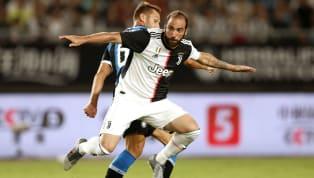 Prêté la saison passée au Milan AC puis à Chelsea, Gonzalo Higuain est revenu à laJuventuscet été mais ne devrait pas s'y éterniser puisque il pourrait...
