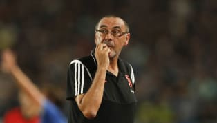 Juventus have confirmed managerMaurizio Sarri missed training on Monday, with the club stating he has been diagnosed withpneumonia. Sarri was struggling...