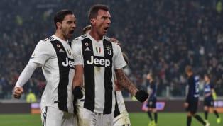 Juventus 1-0 Inter: Report, Ratings & Reaction as Mandzukic Header Decides Derby d'Italia