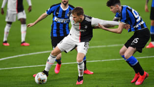 w on ​When Aaron Ramsey poked in Juventus' opening goal against Inter at Allianz Stadium on Sunday night, there was a potent sense of relief.  It wasn't from...