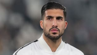 ​Tottenham Hotspur have launched a late bid to sign Juventus midfielder Emre Can before Friday's transfer deadline, though they are one of many contenders for...
