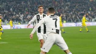 Paulo Dybala stand bei Juventus Turin zuletzt arg in der Kritik. Der Argentinier setzte gegen Frosinone Calcio jedoch eine starke Duftmarke und traf...