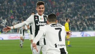 El argentino y el luso de la Juventus han mostrado una buena sintonía antes del próximo partido deLiga de Campeones, donde visitarán alAtlético de...