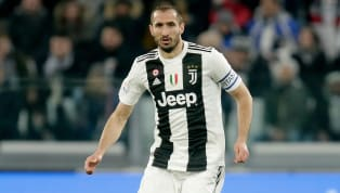 ish' Juventus defender Giorgio Chiellini has claimed that Atletico Madrid are 'more Italian than Spanish' ahead of the meeting between the two clubs in the...