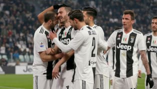 La Liga giants, Atletico Madrid, will welcome Serie A leaders, Juventus, to the Wanda Metropolitano Stadium for the first leg of their eagerly anticipated...