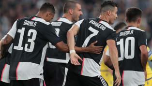 İtalya Serie A'nın 4. hafta mücadelesinde Juventus, kendi sahasında Hellas Verona'yı 2-1 mağlup etti. Torino ekibine galibiyeti getiren golleri; 31. dakikada...
