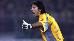 Futbol tarihinin efsane kalecilerinden Gianluigi Buffon, meslek hayatındaki çeyrek asırı tamamlamaya hazırlanıyor. Günümüzde 42 yaşında olan İtalyan eldiven...