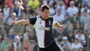 Vizeweltmeister Mario Mandzukic steht bei Juventus Turin seit geraumer Zeit auf dem Abstellgleis. Der Mittelstürmer galt bereits im Sommer als heißer...