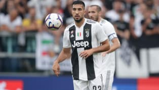​Juventus have all but ruled Emre Can out of their upcoming match against Manchester United, after it was confirmed that the German will undergo tests after...