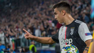 After a potential move to Spurs fell through in the summer - a thought that gives Spurs fans nightmares (*image rights*) - Paulo Dybala has got off to a...