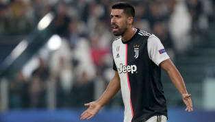 ​Juventus midfielder Sami Khedira is set to undergo keyhole surgery on his left knee this week after missing the club's 2-2 draw with Sassuolo. The...