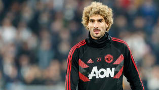 ​Marouane Fellaini has taken to social media to celebrate his forthcoming birthday by showing off his (drastic) new haircut. The Belgian is generally known...
