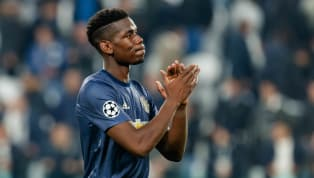 ​Paul Pogba has been linked with yet another move from Manchester United, as reports in Italy claim that the midfielder is keen on a return to his Juventus...