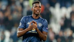 Juventus Director Confirms Club Remain 'Fond' of Man Utd Star Paul Pogba