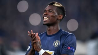 The question of whether Paul Pogba's dance moves run in thefamily has finally been answered. The World Cup-winningmidfielder has been showing off his...