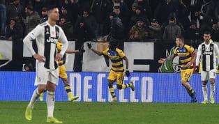 La Juventus de Turin accueillait Parme dans le cadre de la 22ème journée de Série A et cette rencontre était l'occasion pour les Turinois de se relancer après...