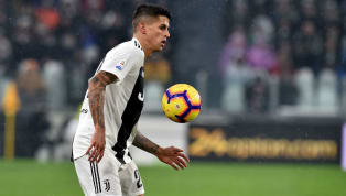 ​Manchester United are lining up a move for Juventus defender Joao Cancelo as a long-term replacement for club captain Antonio Valencia, according...