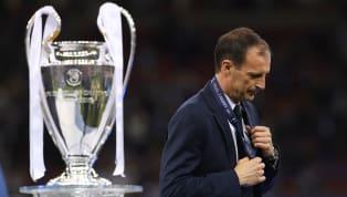 युवेंटसके कोच मैक्स अलेग्री ने कहा है कि फुटबॉल क्लब बार्सिलोना इस सालचैंपियंस लीग टाइटल के लिए फेवरेट्स हैं। सेरी ए क्लब युवेंटस बुधवार को ग्रुप H...