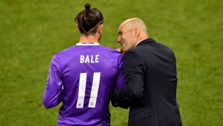 ​Real Madrid manager Zinedine Zidane has said that he plans to use Gareth Bale this season, after the Welshman was reintegrated into the squad in the wake of...