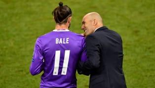 Après des débuts prometteurs en Liga, Zinedine Zidane a fait une annonce importante concernant l'avenir de Gareth Bale. Le Gallois va bel et bien rester...