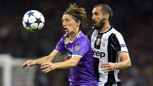 """El zaguero italiano ha cargado contra la pasada edición del premio otorgado por France Football hablando abiertamente de """"robo"""" hacia su..."""