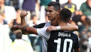 Um jogo no qual os dois times vão em busca da primeira vitória na Liga dos Campeões 2019-2020. Nesta terça-feira, a Juventus recebe o Bayer Leverkusen pela...