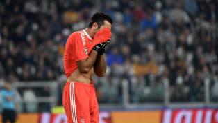 Gianluigi Buffon, la légende italienne, connue pour sa classe tant au niveau sportif que vestimentairevient de commettre un fashion faux-pas irréparable ......