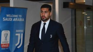 DieGerüchte um Emre Can und den BVBwerden immer konkreter. WieSkyberichtet, wird der Nationalspieler Juventus Turin im Winter definitiv verlassen und...