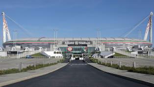 Susunan Pemain Serie A: Juventus vs Inter Milan