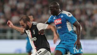 El delantero argentino anotó el segundo de los cuatro goles que la Juventus necesitó para vencer (4-3) al SSC Napoli en un envite de vértigo. Un recorte...