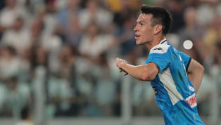 ​Napoli forward Hirving Lozano has discussed how Cristiano Ronaldo approached him with words of encouragement following Juventus' 4-3 victory over I...