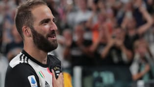 Juventusforward Gonzalo Higuain has revealed that he is determined to prove his quality after being given a second chance at theSerie Achampions, and...