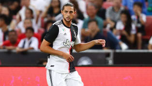 Transférés à la Juventus de Turin cet été, Adrien Rabiot et Matthijs de Ligt ont eu le droit au traditionnel bizutage. Un transfert retentissantd'un côté...