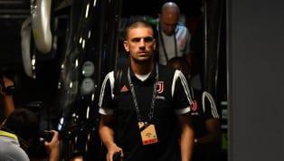 Merih Demiral menjadi salah satu rekrutmen baru Juventus pada bursa transfer musim panas 2019 setelah didatangkan dari Sassuolo dengan nilai transfer 18 juta...