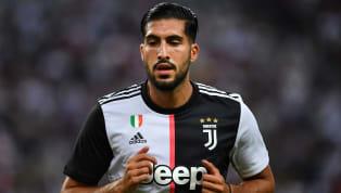 Für Paris Saint-German wird es ein sehr stressiger Deadline-Day. Die Franzosen sollenInteresse an Emre Can und Mattia De Sciglio von Juventus Turin zeigen,...