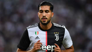 Germany midfielder Emre Can could be on his way out of Juventus, just 18 months on from the midfielder's ill-fated move from Liverpool.  Can swapped Anfield...