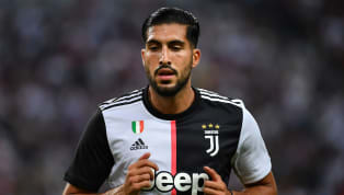 Emre Can has admitted that he is currently unhappy at Juventus due to his lack of game time, but he's vowed to work hard and fight for his place in the team....