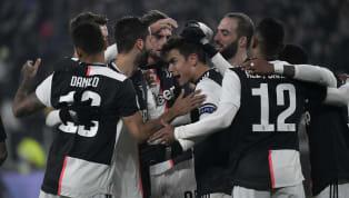 Juventus berhasil lolos ke babak perempat final Coppa Italia 2019/20 setelah mendapatkan kemenangan dengan skor 4-0 atas Udinese di Allianz Stadium pada...