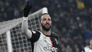 Gonzalo Higuainhas had a resurgent season for the Old Lady of Italian football, but has now said that his time in England atChelseahas...