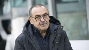 Dopo la conferenza stampa dell'ora di pranzo, Maurizio Sarri ha svelato la lista dei convocati dellaJuventusper la sfida di domani contro la Sampdoria,...