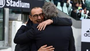 Segui 90min su Facebook, Instagram e Telegram per restare aggiornato sulle ultime news dal mondo dellaJuventuse della Serie A! Questa sera all'Allianz...