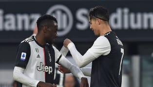 Segui 90min su Facebook, Instagram e Telegram per restare aggiornato sulle ultime news dal mondo della Juve e della Serie A! Perché Blaise Matuidi gioca...