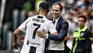 ​Juventus manager Massimiliano Allegri has criticised his players for losing focus during their 2-1 win over Sassuolo, but admitted he is pleased to see his...