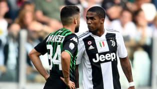 La fin de rencontre entre la Juventus et Sassuolo a été très tendue. Après une altercation entre Federico Di Francesco et Douglas Costa, ce dernier s'est...