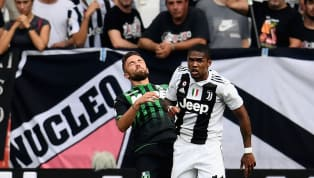 Juventus attacker Douglas Costa has been banned for four games for spitting at an opponent during his side's 2-1 win over Sassuolo on Sunday. The Brazilian...