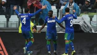 Il Sassuolo di De Zerbi riesce a fermare una Juve che in campionato non riesce ad esprimersi come in Champions, tutto ciò va in favore dell'Inter dell'ex...
