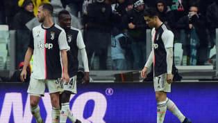 La Juventus perde il primato in classifica per la seconda volta in stagione senza poter contare questa volta sullo scontro diretto per rimettere il muso...